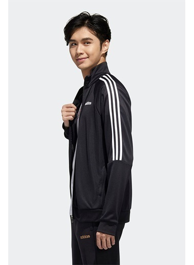 adidas Adidas Erkek Eşofman Üstü Sere19 Trg Tt Gd2763 Siyah